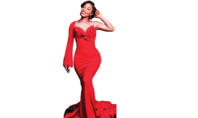 Tonto Dikeh speaks on butt enlargement surgery in BBC documentary