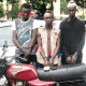 We don't operate in our communities –Robbers