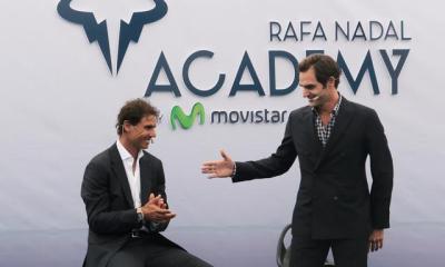 Federer, Nadal return to ATP Player Council
