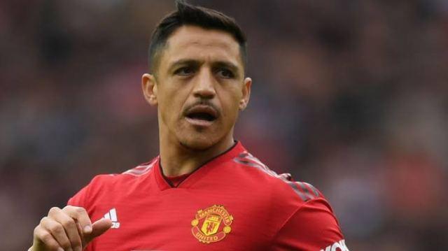 United, Inter agree Sanchez loan deal
