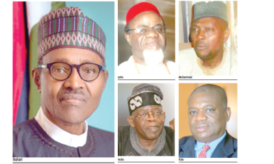 2023: North's plot unsettles South