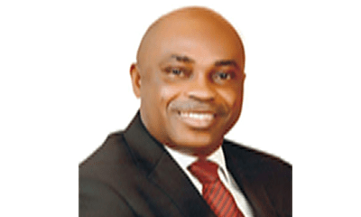 Akinlade congratulates Abiodun over victory at Ogun guber tribunal
