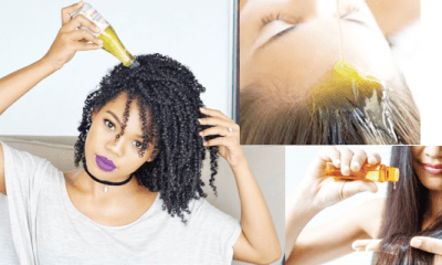 Harsh weather hair care tips