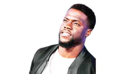 Kevin Hart moved to therapy facility 10 days after car crash