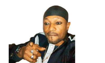 Nigerians jolted as Mad Melon of Danfo Driver fame dies suddenly