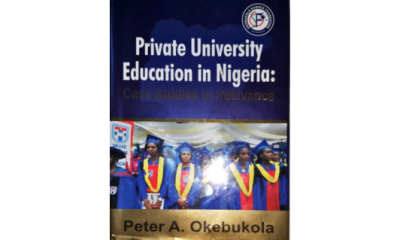 Funding, relevance of private universities
