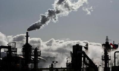 Investors turn heat on Big Oil ahead of UN climate summit
