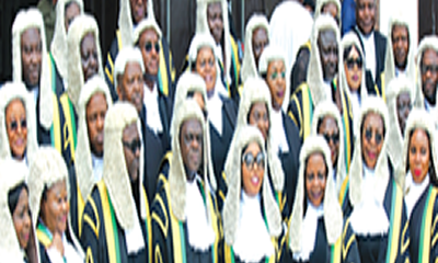 AGF to judges: Be credible in your judgements