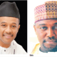 Tribunal: Anxiety in Niger as Bello, Nasko know fate Wednesday