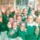 Renewed hopes as schools reopen