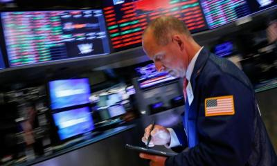 World stocks stall as U.S.-China tensions flare