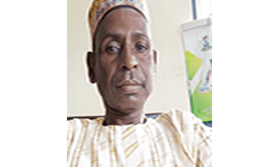 Don't give amnesty to kidnappers; jail, kill them all –Miyetti Allah chieftain