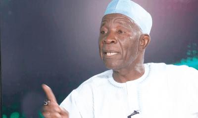Power has exposed Buhari's true colour –Galadima