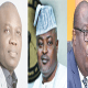 Ex-commissioners: We didn't indict Ambode before Assembly panel