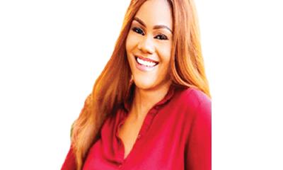 I'm thankful for vulnerability, Busola Dakolo says on birthday