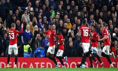 Carabao Cup: Man United edge Chelsea, Liverpool beat Arsenal on penalties