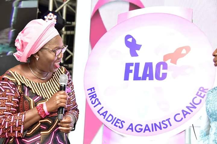 News2 hours ago Akeredolu, Fayemi, others unveil FLAC's logo in Lagos - New Telegraph Newspaper