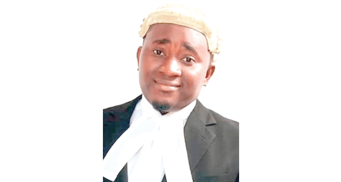 'Law School must apologise for rating lawyers under old system' - New Telegraph Newspaper
