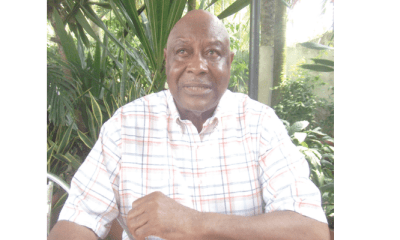 Creation of 36 states has become Nigeria's albatross – Obioha