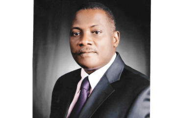 Nigeria can become Africa's auto hub, says Innocent Chukwuma