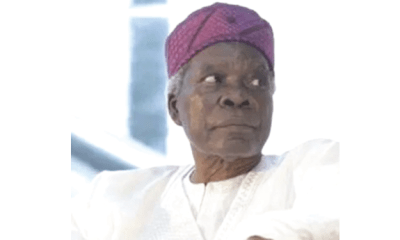No president'll embark on restructuring under present constitution – Akintoye