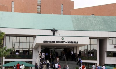 Supreme Court delivers first ruling against Atiku, PDP