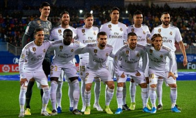 World's Richest Club revealed, Real dethroned
