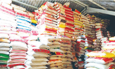 Border closure: Return of essential commodities