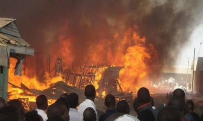 Perm Sec, pregnant wife, two kids burnt to death in Benue — Police