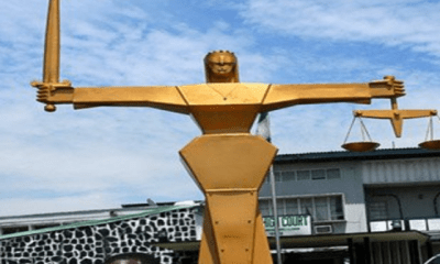Court dismisses Agbonyinma, Igbinedion's appeals