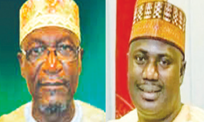 Senate: Furore over controversial bills