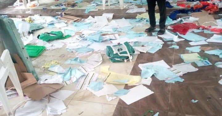Kogi/Bayelsa decide: Reject results from Okene, Okehi LGAs – PDP tells INEC - New Telegraph Newspaper