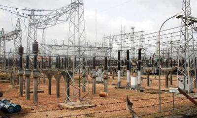 Nationwide blackout as power grid collapses