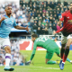 MANCHESTER DERBY: Jesus' hurdle faces in-form Rashford
