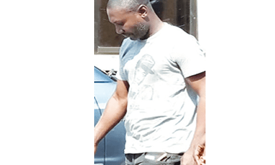 N50 bribe: Policeman remanded for killing truck driver