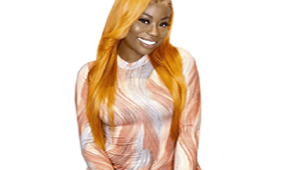 I don't care what Davido, my ex, does with his life  –Sophia Momodu