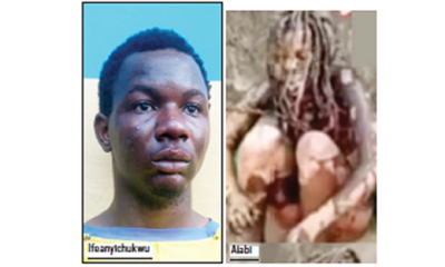 Teenage boy sets lover on fire over alleged infidelity