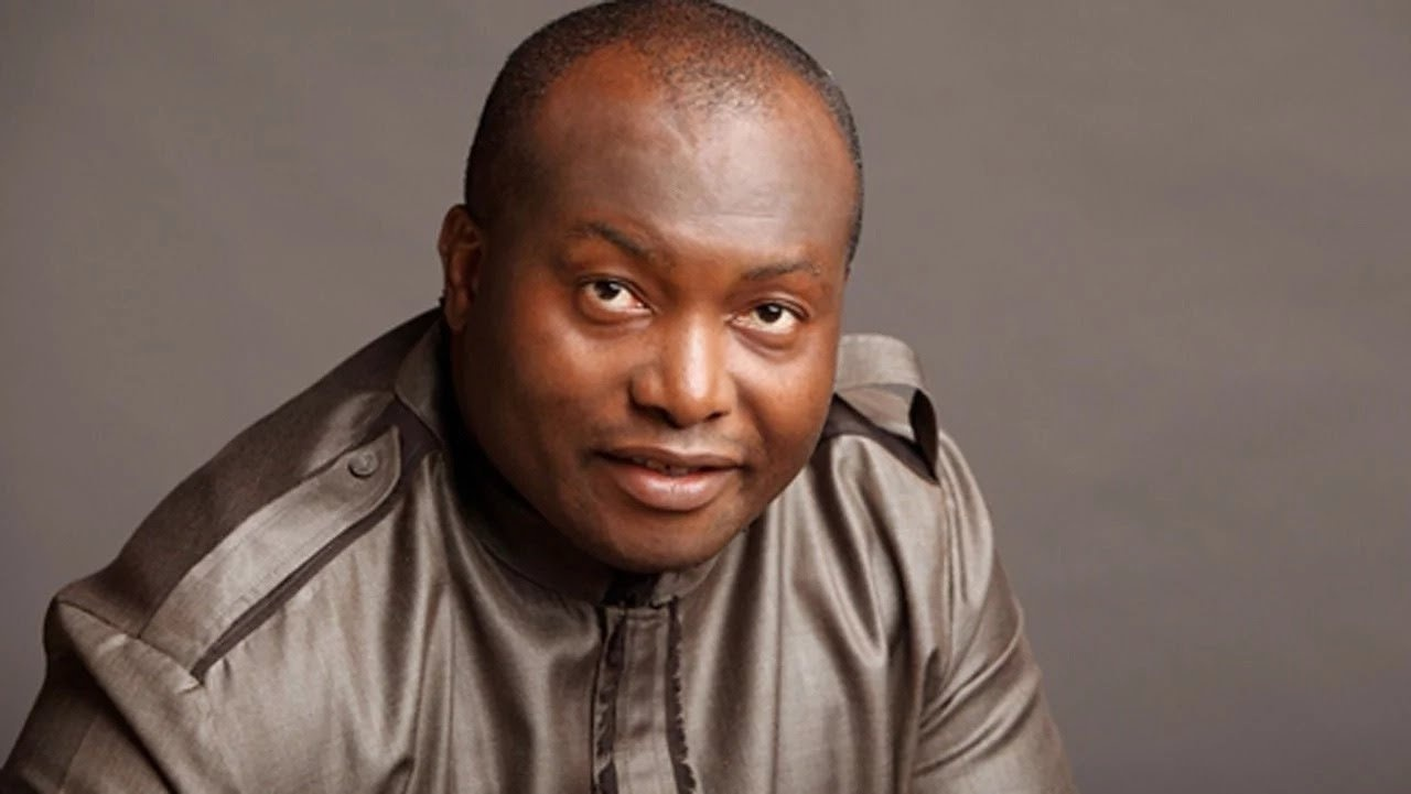 Image result for Court sacks Ifeanyi Ubah as Senator for Anambra South