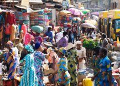 Nigeria's economy surpasses IMF's projection, grows 2.27%