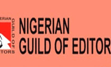 Nigerian Guild of Editors nge
