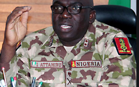 General Ibrahim Atttahiru)