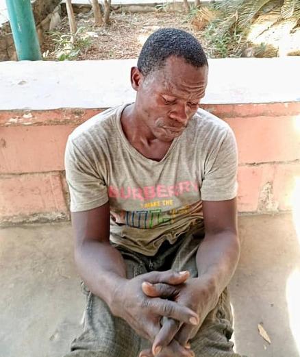 Man rapes 4 minors in Niger - New Telegraph