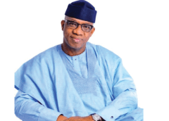Dapo Abiodun: Why Ogun is  investing heavily in agriculture