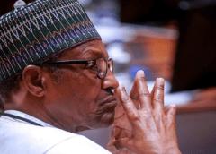 Buhari loses nephew, Dauda