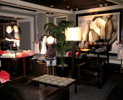 Marketing Examples Best Store Interiors