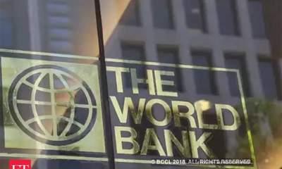 World Bank Blacklists 18 Nigerians, Firms Over Alleged Corrupt Practices
