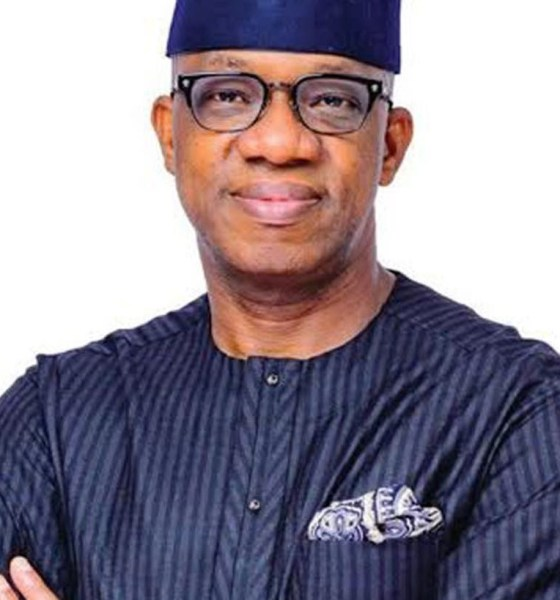 Abiodun Assures Old, New APC Members Of Level Playing Ground