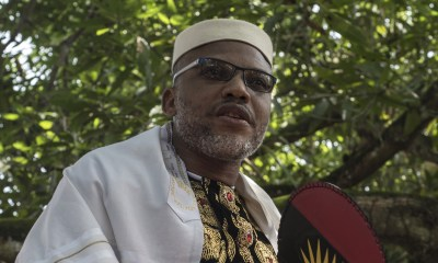 IPOB Threatens Total Lockdown If Nnamdi Kanu Is Not Produced In Court