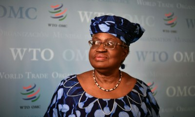 How Govt Can Attract Investments To Nigeria's Economy - Okonjo-Iweala
