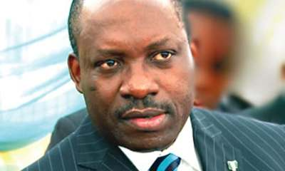 Supreme Court Affirms Soludo As APGA Governorship Candidate For Anambra Poll